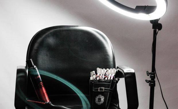 Agencia de Marketing para influencer Maquilladoras Barberías y salones de belleza