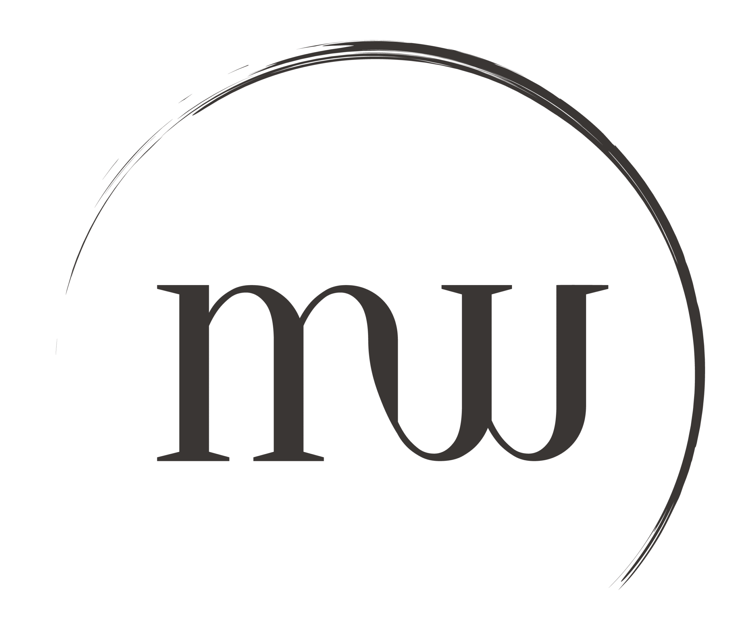 Logo makwins agencia influecer en almeria, agencia para peluqueros