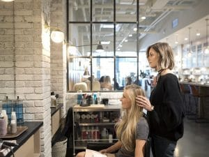 Plan de marketing peluqueria