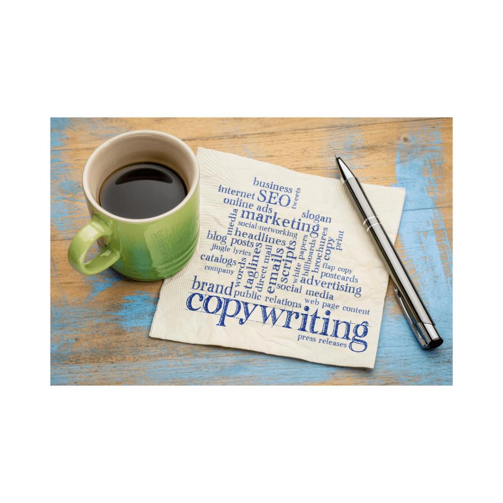 Contratar a un copywriter