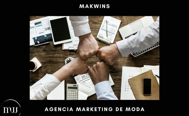 Makwins, tu agencia para moda y belleza