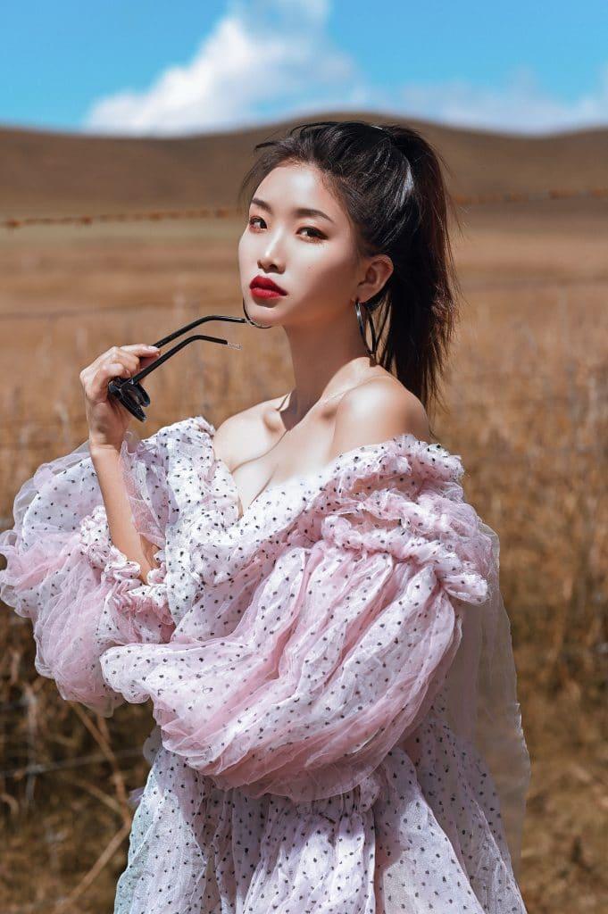 Agencia Influencers moda