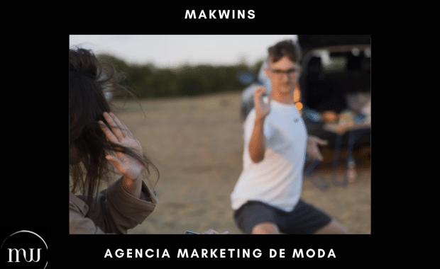 Agencia de influencers tiktok